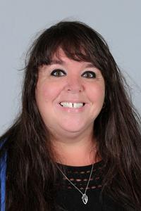Kathleen O'Dell Portrait Photo