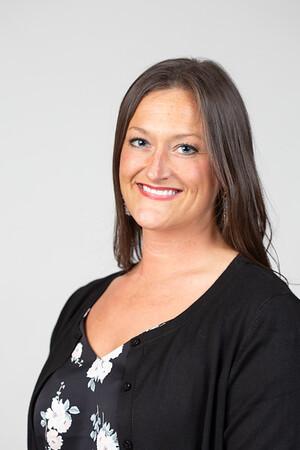 Kirsten Gould Portrait Photo