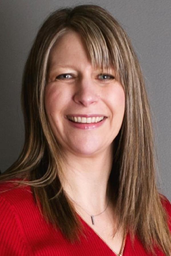 Lori Kalash Portrait Photo