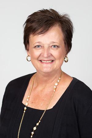 Brenda Williams Portrait Photo