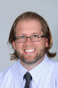 Zachry Christensen Portrait Photo