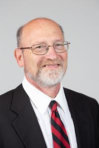 Dominick J. Casadonte, Ph.D. Portrait Photo