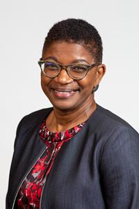 Amy L. Freeman, Ph.D. Portrait Photo