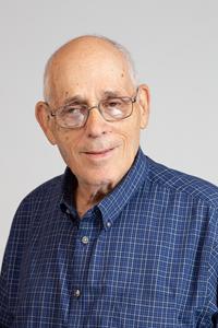 Howard Kimmel, Ph.D. Portrait Photo