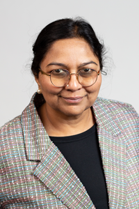 Eugenia T. Paulus, Ph.D. Portrait Photo