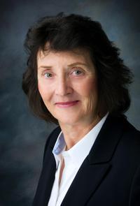 Angela Wandinger-Ness Portrait Photo