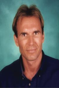 John Robert Hatherill Portrait Photo