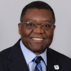 Paul  Bernard Tchounwou Portrait Photo