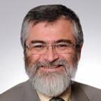 Luis Colón Portrait Photo