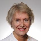 Sheila M. Humphreys Portrait Photo