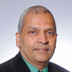 Murty S. Kambhampati Portrait Photo