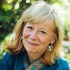 Geraldine Richmond Portrait Photo