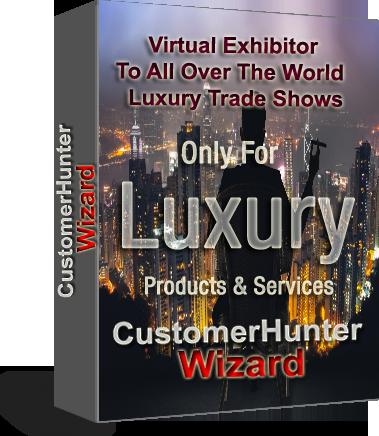 customer-hunter-box-Luxury-Trade-Shows