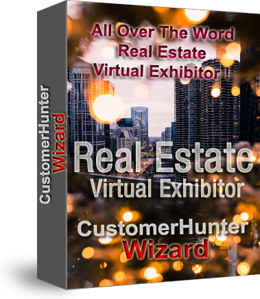 customer-hunter-box-Real-Estate-Virtual-Exhibitor