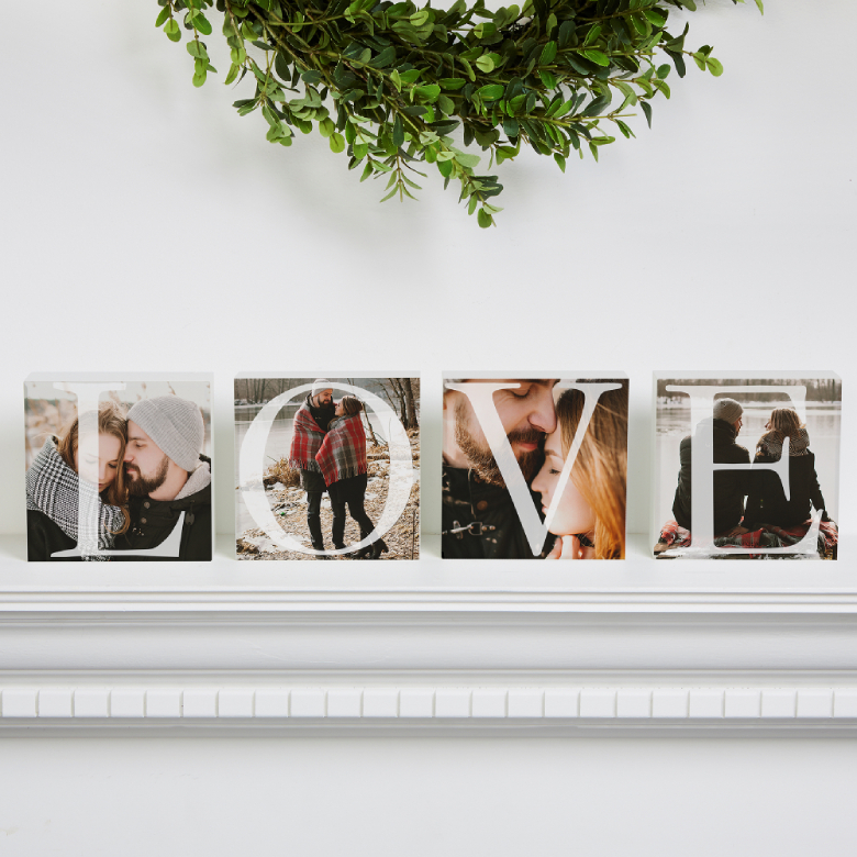 Love-picture-frame
