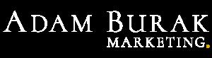 Adam Burak Marketing - Logo