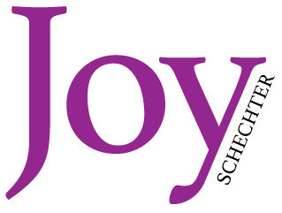 The Joy of Business - Joy Schechter