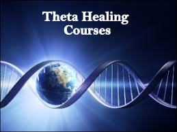 theta healing courses, basic dna, advanced, dig deeper, soul mate