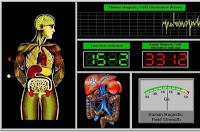 bioresonance scan