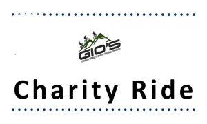 Charity-Ride