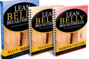 Lean Belly Breakthrough Diet Plan