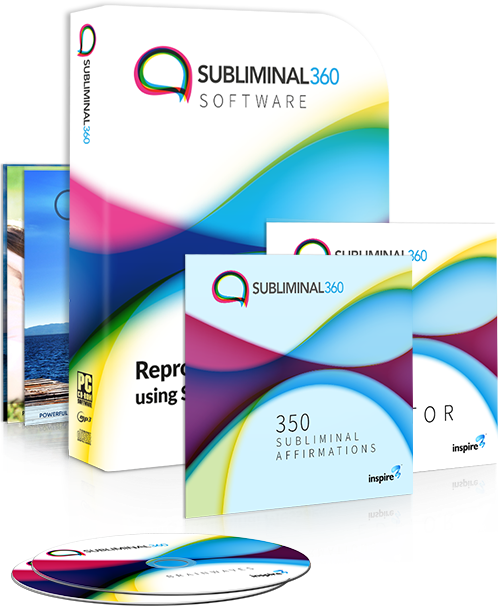 Subliminal 360 Software