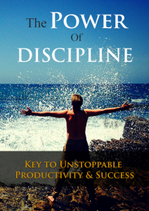 Get The Power of Discipline
