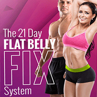 Fat Belly Fix Weight Loss Systen