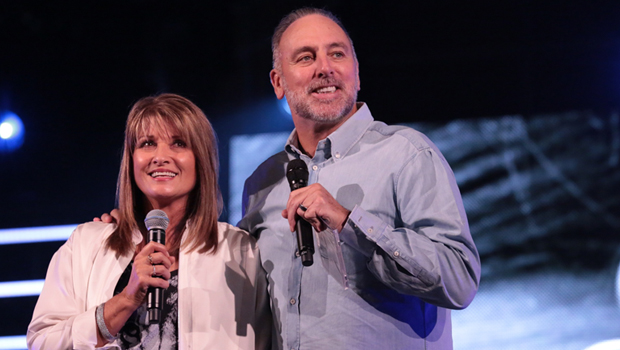 Q&A: 14 Candid Questions Answered About Hillsong