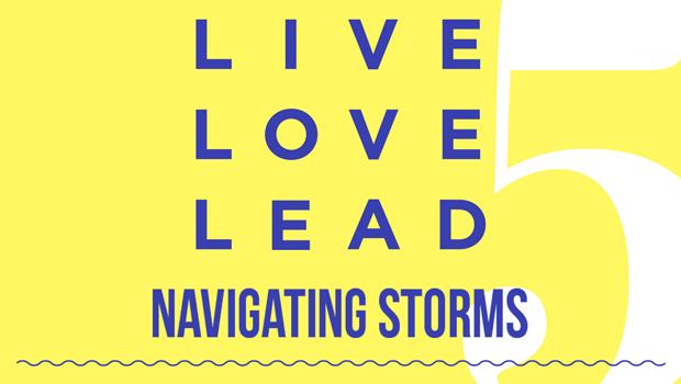 Navigating Storms