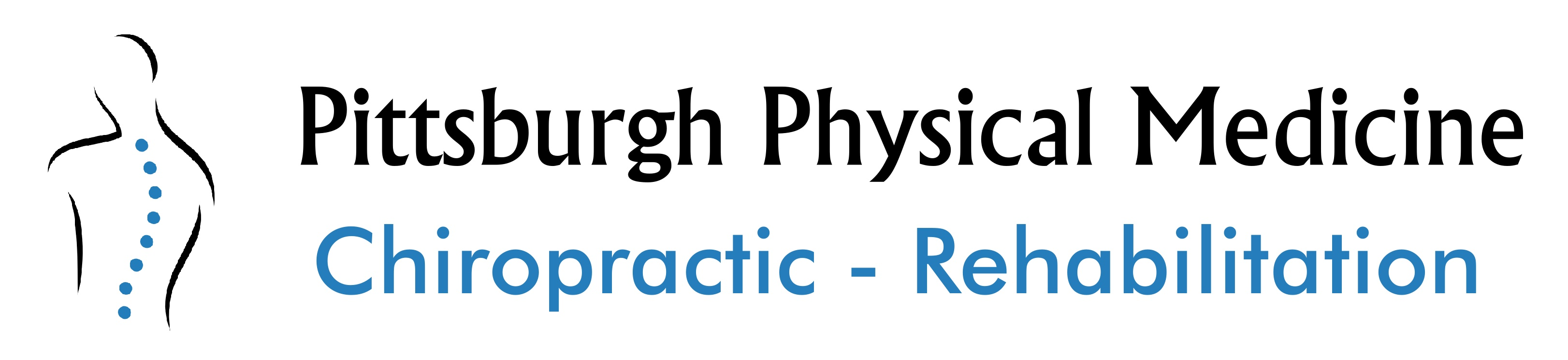 Pittsburgh Physical Medicine and Chiropractic Logo
