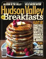 Hudson Valley Magazine January 2014