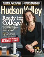 Hudson Valley Magazine February 2014