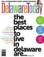 Delaware Today - March 2014
