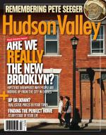 Hudson Valley Magazine April 2014
