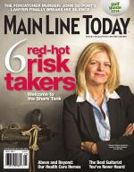 Main Line Today - May 2014