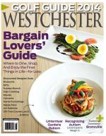Westchester Magazine May 2014