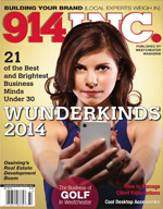 914INC Q2 2014
