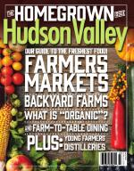 Hudson Valley Magazine July 2014 Issue