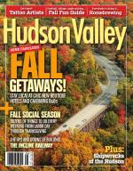 Hudson Valley Magazine September 2014