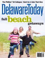 Delaware Today - September 2014