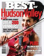 Hudson Valley Magazine October 2014