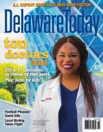 Delaware Today - October 2014