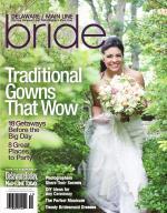 Delaware/Main Line Bride- Spring/Summer 2014