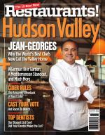 Hudson Valley Magazine November 2014