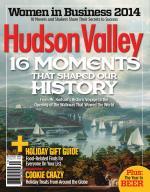 Hudson Valley December 2014