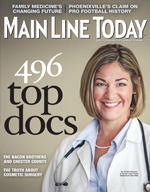 Main Line Today - December 2014