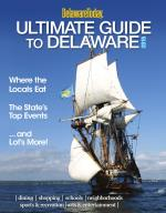 Ultimate Guide to Delaware - 2015