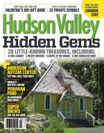 Hudson Valley Magazine February 2015 issue