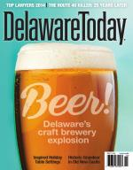 Delaware Today - November 2014